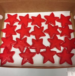 STAR RATING COOKIE LR 2